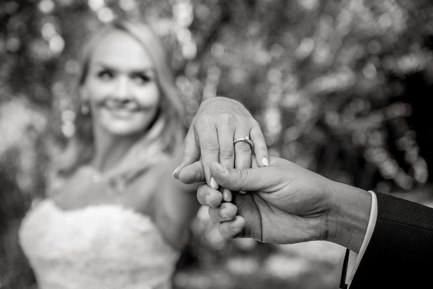 Shadowlight Hochzeitsfotografie